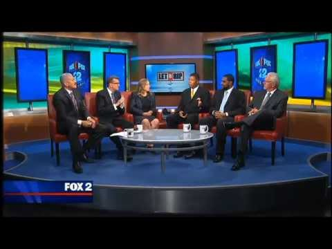CAIR-MI Director Discusses Protests of Michael Brown Shooting in Ferguson, Missouri