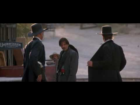 Tombstone - Johnny Ringo - Play For Blood