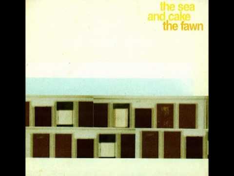 The Sea And Cake - Civilise
