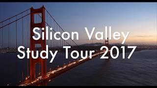 Silicon Valley Study Tour 2017