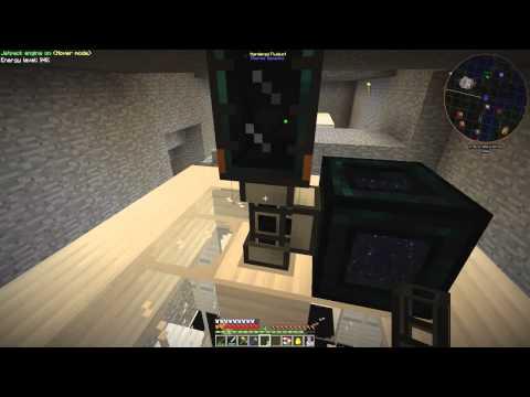 Episode 22, Railcraft Iron Tank