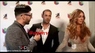 SyP Reportaje para William Levy  y Elizabeth Gutiérrez
