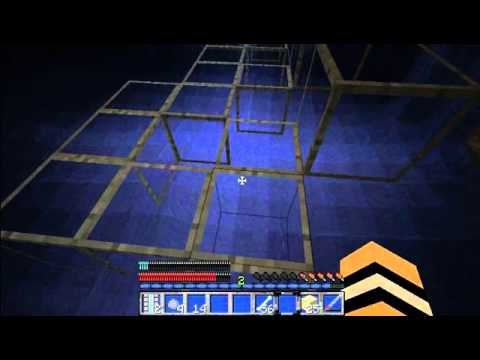 Minecraft คำสาปฟาโรห์ Part2_BDG TV