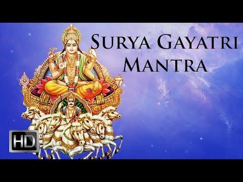 108 Gayatri Mantra - Surya Gayatri Mantra - Mantra for Healing - Dr.R. Thiagarajan