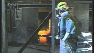 Asarco El Paso Smelter Tour