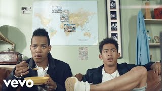 Watch Rizzle Kicks Lost Generation video