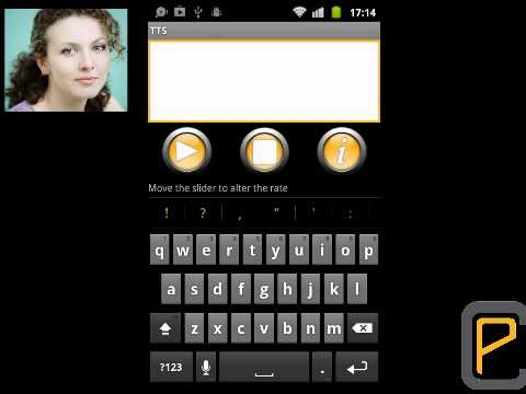 Kirsty Scottish Text to Speech Voice APK Cover