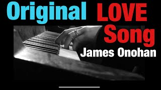 Bryony-Piano Love Composition by James Onohan