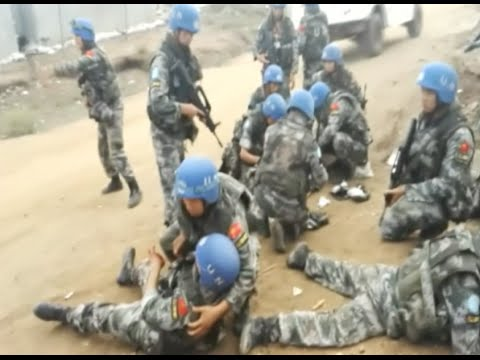 One UN Peacekeeper from China Killed, Six Injured in South Sudan Mission