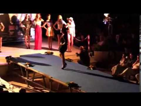 Miss Summer salento 2013 Stiliste sorelle Mapylu