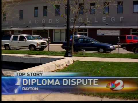 college students say degree was worthless