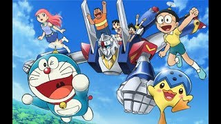 New Doraemon Hindi Full Movie 2017  Doraemon Movie