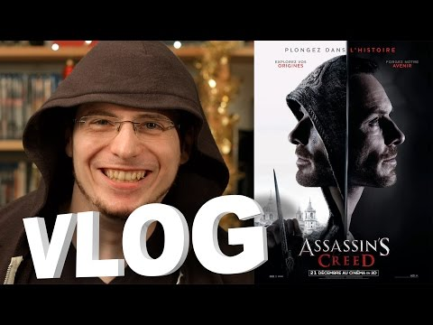 Vlog - Assassin's Creed