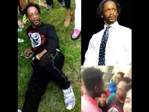 Katt Williams Hooks off on 7th Grader and realizes instantly homie was the 'Holly Holm' of the Hood.