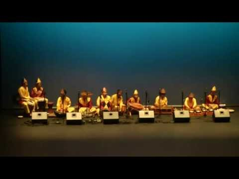 Indonesian Folk Music - The Very Rich Legacy video