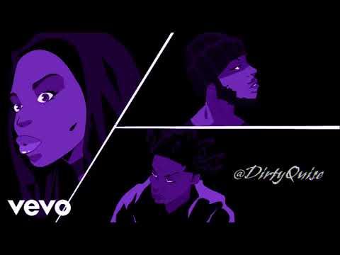 Dreezy - Spar ft 6LACK & Kodak Black Chopped & Screwed