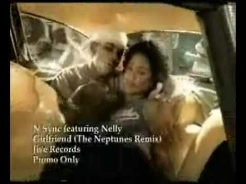 Nelly - Girlfriend [Neptune's Remix]