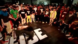 Bboy Blue Trailer 2012: I'm Running