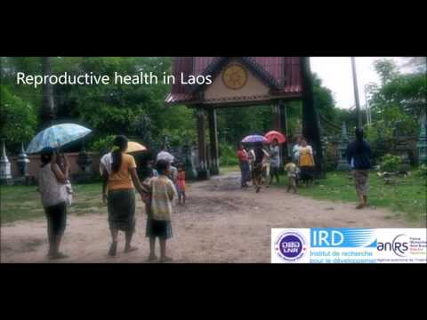 Season 1 Episode 01 Reproductive health in Laos  Mirrored views, research findings and perspectives