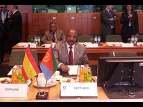 Eritrea: Delegation Takes part in 4th EU-Africa Summit | Eri-TV News