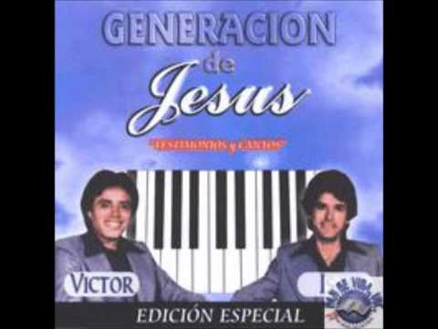 Generacion De Jesus - Juventud