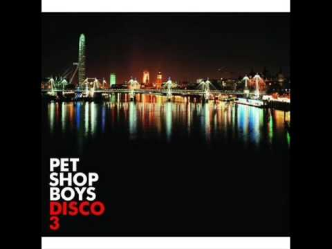 "Pet Shop Boys - ""London (Genuine Piano Mix)"""