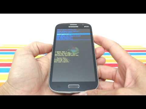 Hard Reset no Galaxy Gran Neo Duos TV I9063    Como Formatar. Retirar Bloqueio. Solucionar Problemas