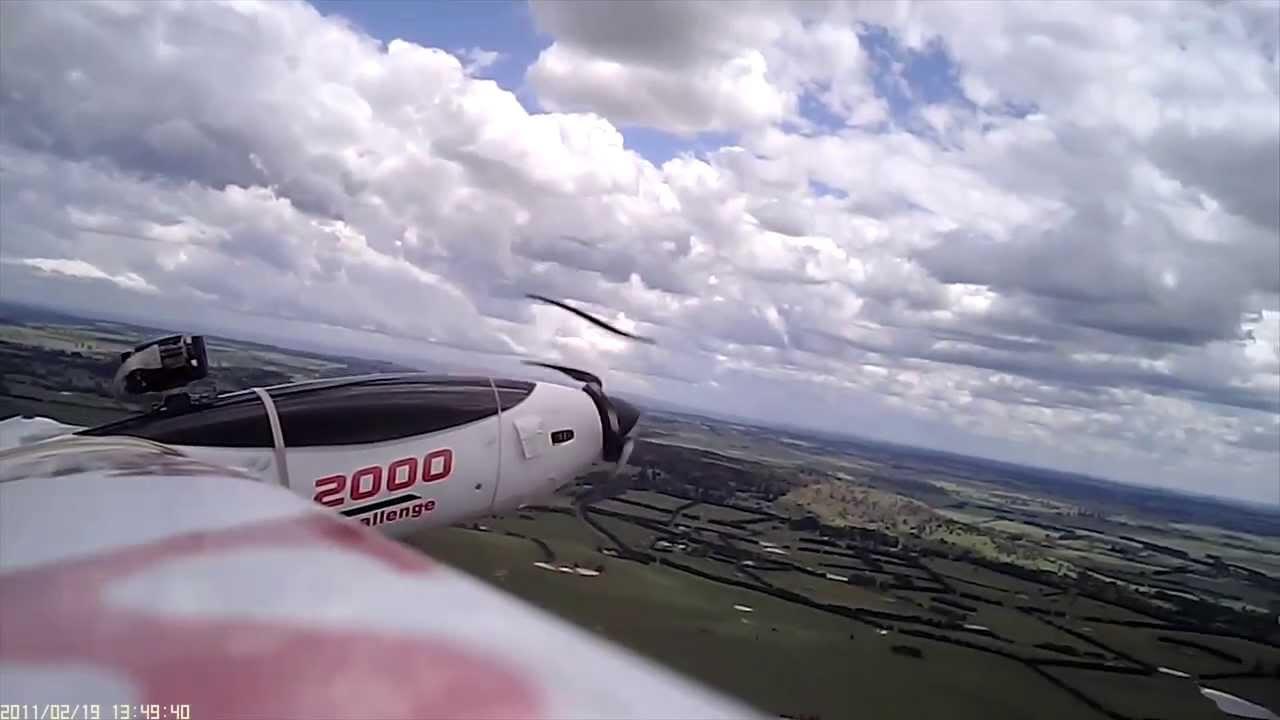 Phoenix 2000 Motor Fail Youtube