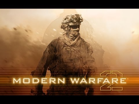 Tutorial 2014 - Call of Duty Modern Warfare 2 Coop e Multiplayer Pirata (Com Bots.)