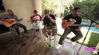 "Boyz II Men Video - Boyz II Men - ""Better Half"" (Acoustic Perez Hilton Performance)"