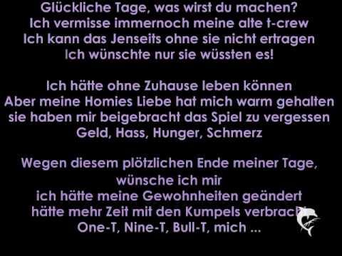 One_T  - The magic key (Germany)