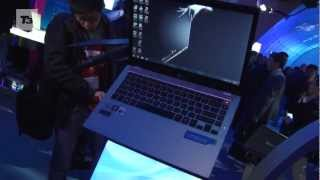 Best Ultrabooks at CES 2012