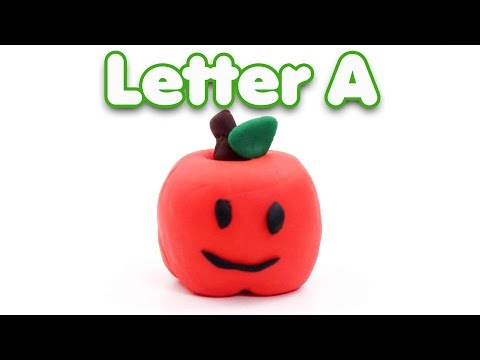 Phonics - The Letter A | Reading for Kids | Alphabet | Vowel Sounds