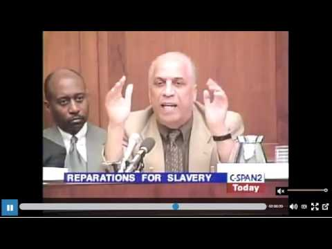 Dr Claud Anderson Black Americans Will be Buried Alive Without Reparations Think Outside The Box