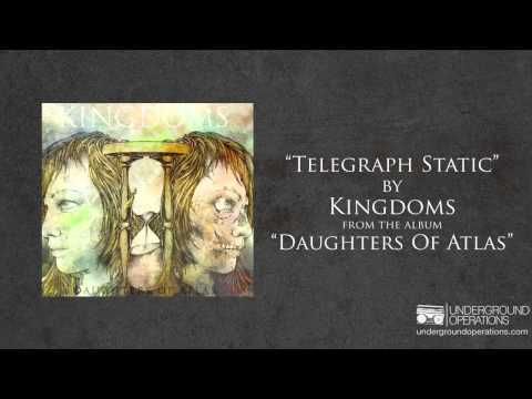 Kingdoms - Telegraph Static