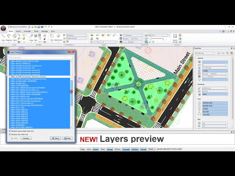 ARES Commander Edition 2014 | CAD Software in DWG