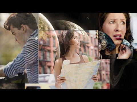3 Personas que Afirman Haber Atravesado Universos Paralelos
