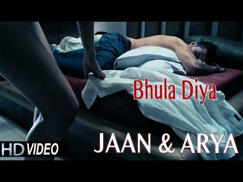 BHULA DIYA | Jaan & Arya | New Hindi Bollywood Pop Songs
