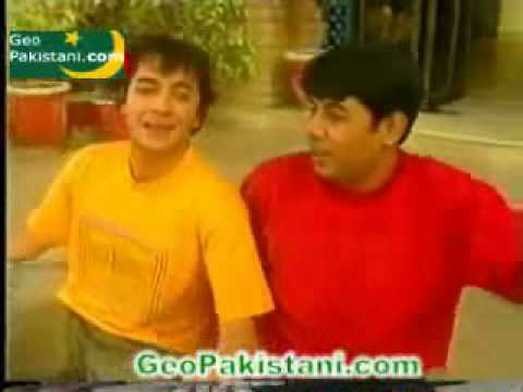 Dil Lagi Drama Song video