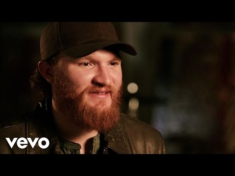 Eric Paslay - Song About A Girl (Acoustic Performance And Interview)