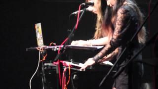 Girls band Nekojam with CME Xkey Live performance-- You block me on Facebook