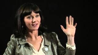 FrightFest 2014 - Essie Davis Discusses The Babadook