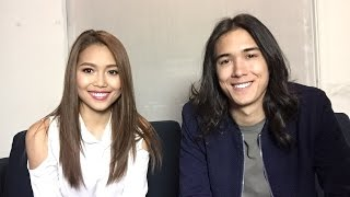 Kapamilya Confessions with Tommy and Miho | YouTube Mobile Livestream