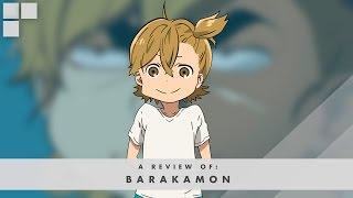 GR Anime Review: Barakamon