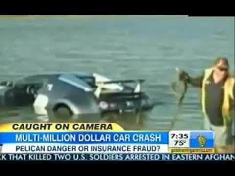 Bugatti Veyron Was Multi Million Dollar Car Crash