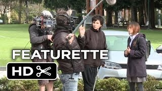 Rivals - Words and Pictures Movie Featurette - Behind the Scenes (2014) - Romantic Comedy HD