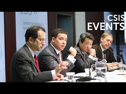 Asia Pacific Forecast 2014 - Panel 2 Economic Decisions