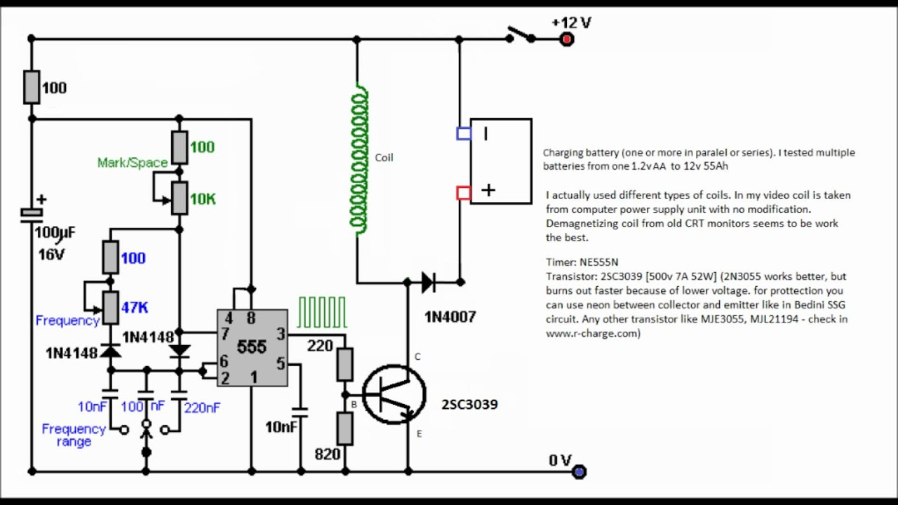maxresdefault  Oscillator Schematic on
