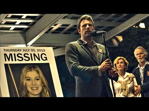 GONE GIRL Trailer 2