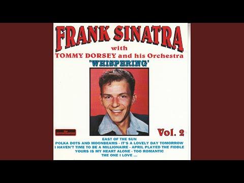 Frank Sinatra - I Haven